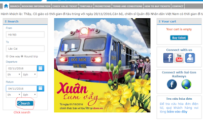 book sapa train ticket online