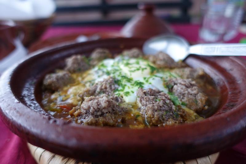 Marrakech, Imlil, foodexperience