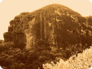 Cavernas e Labirintos da Pedra do Segredo, em Caçapava do Sul
