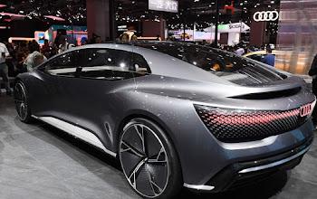 Audi đang đặt cược vào thị trường xe sang trong một liên doanh xe điện với nhà sản xuất ô tô lâu đời nhất Trung Quốc