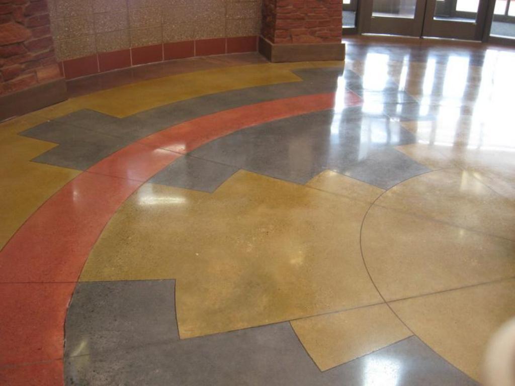 Best Concrete Paint For Patio