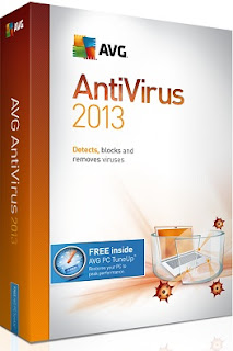 برنامج AVG  لمكافحة الفيروسات وحماية الجهاز - تحميل مجاني