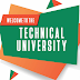 TECH-U Ibadan UTME & Direct Entry Admission Form - 2018/2019