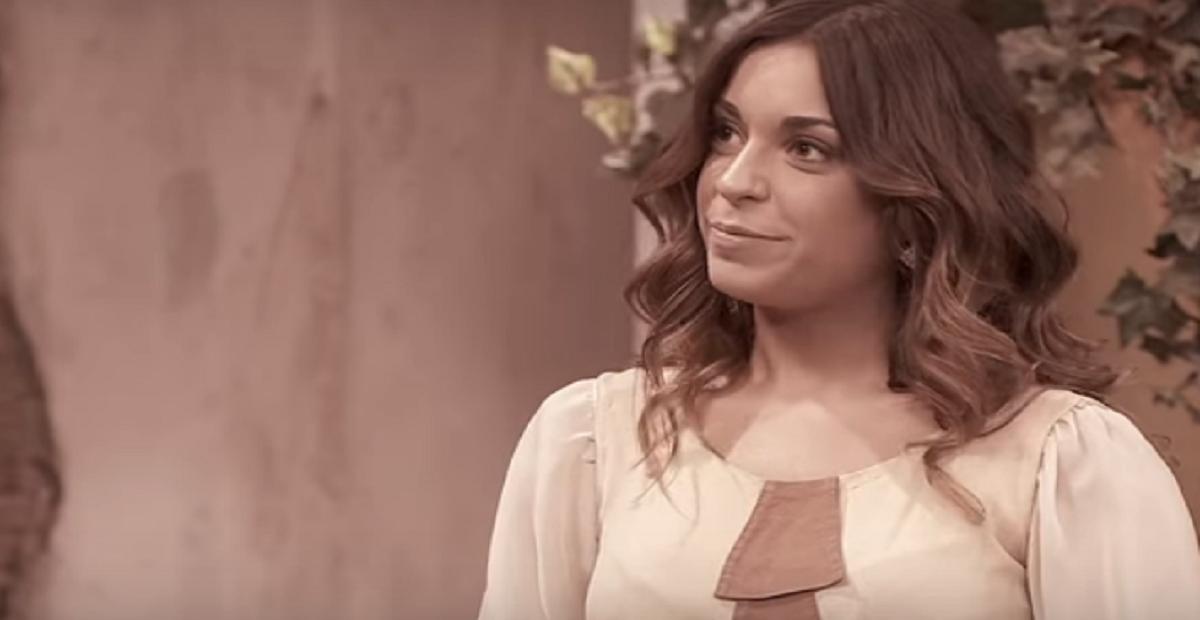 Mariana è Viva Davvero Anticipazioni Spagnole Il Segreto Su Quello