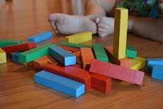 Mengatur Waktu Belajar dan Bermain Anak Pada Usia Dini 1 - 5 Tahun