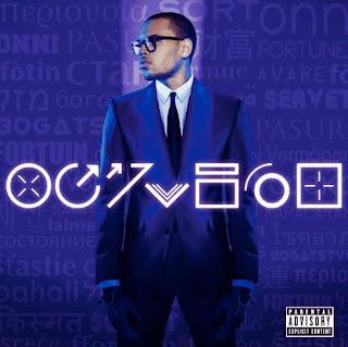 Chris Brown-Fortune