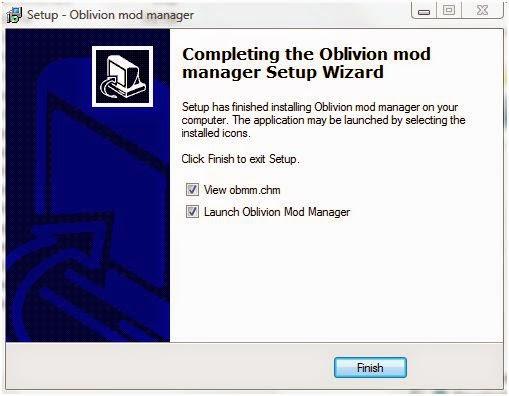 Install Oblivion Script Extender - Mariagegironde