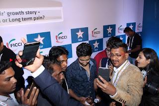 Ekta Kapoor Anurag Kashyap & Ramesh SippyAt at FICCI FRAMES 2017  0154.JPG