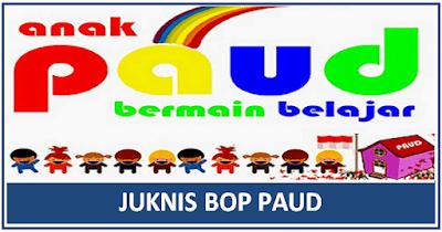 Juknis BOP PAUD 2018 Format PDF