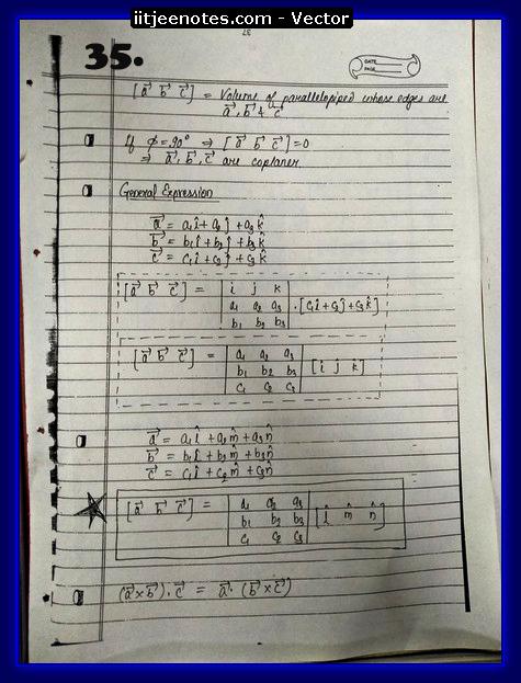 vector questions 5