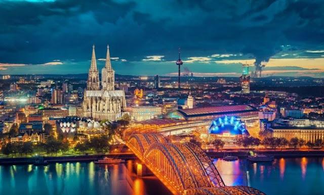 Profil Negara Jerman: Keadaan Alam, Budaya, Perekonomian, Penduduk dan Bentuk Pemerintahan