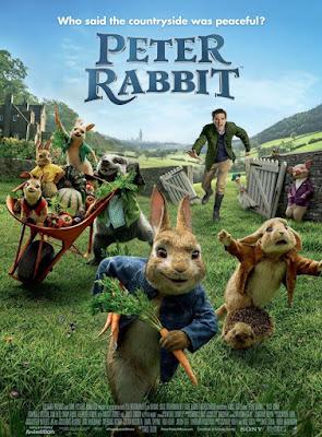 Peter Rabbit [2018] Final [NTSC/DVDR] Ingles, Español Latino