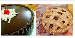 20 Jenis Makanan yang harus dihindari pengidap kolesterol berlebih pai kue