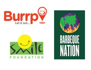 Chef Vikas Khanna launches –DINE WITH SMILE, An initiative by Smile Foundation and Burrp