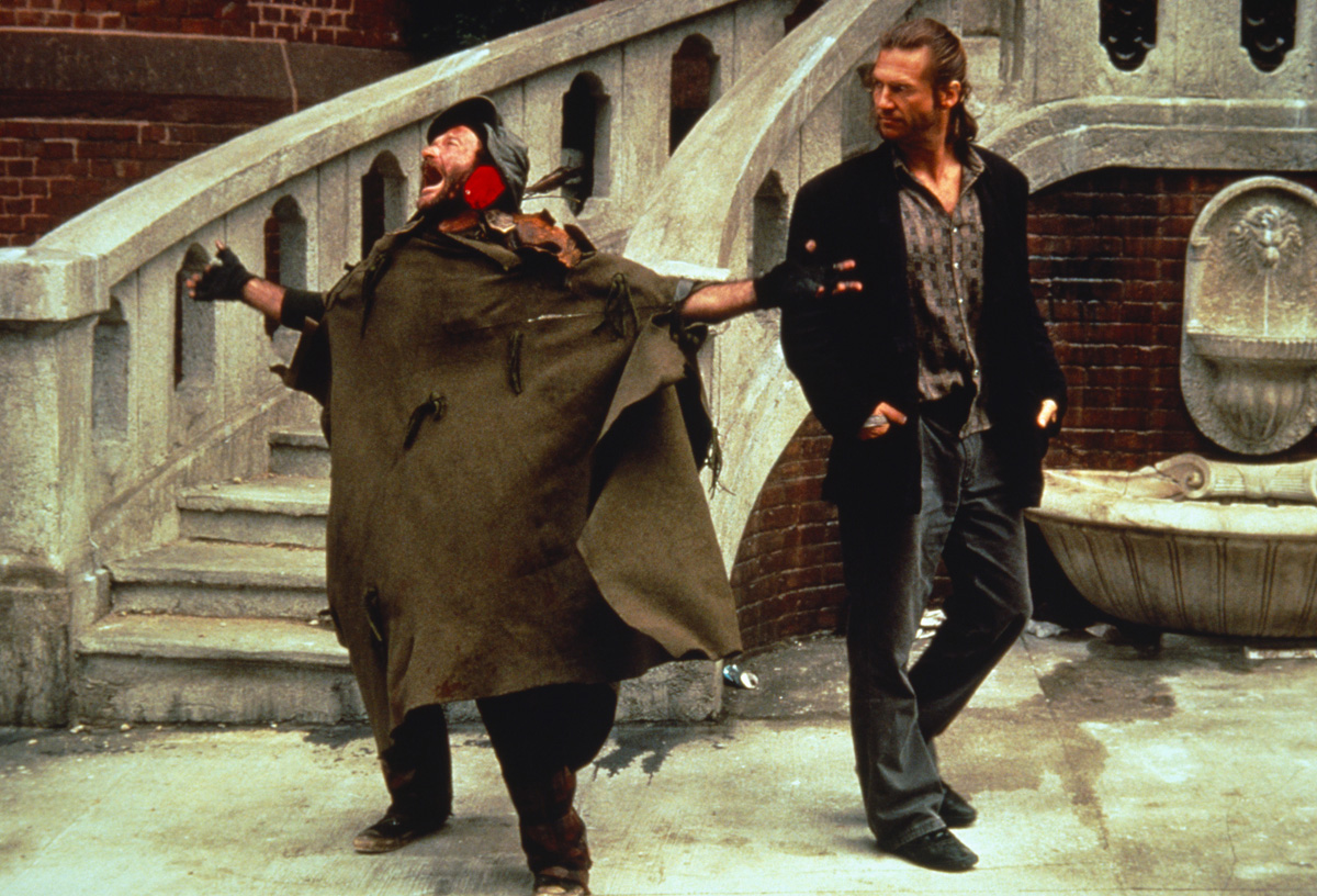The Fisher King (1991) – Comedy, Drama, Fantasy