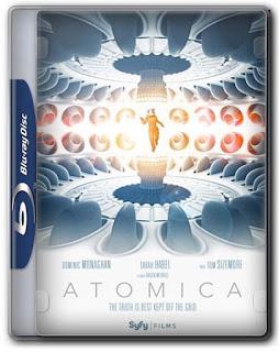 Atômica - Ameaça Oculta