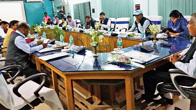 Bengal sets goals for backward classes boards