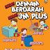 Menjaga Kebersihan Contoh Poster Lingkungan Hidup
