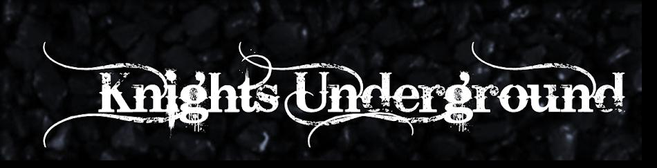 Knights Underground: Parody Fanfic: Arrine Angelstar - Chapter 1