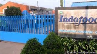 PT.Indofood CBP Suksed Makmur,Tbk (Packaging Division)