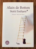 Statu Endisesi - Alain De Botton