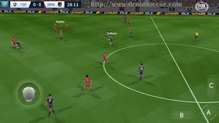 Download DLS18 ULTIMATE v5.0.3 Mod by Ismail Entung Apk + Obb