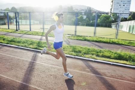 Manfaat-olahraga