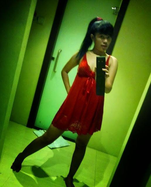 Foto Hot SPG Bispak Ngemut Konti1