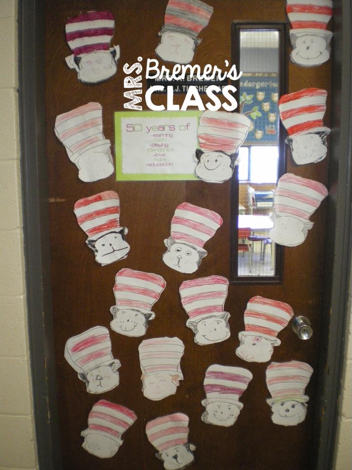 Mrs Bremers Class More Dr Seuss Fun