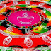 {Best} Rangoli designs with flowers images {Easy}
