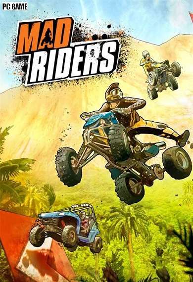 mad riders psn ps3 - Download MAD RIDERS 2016 PS3 For Free Torrent