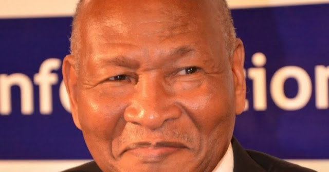 Okudzeto, 13 others appointed as Council of State