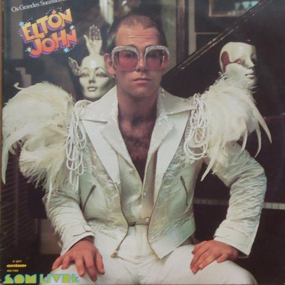 BAIXAR ELTON E CD LENNON DE JOHN JOHN