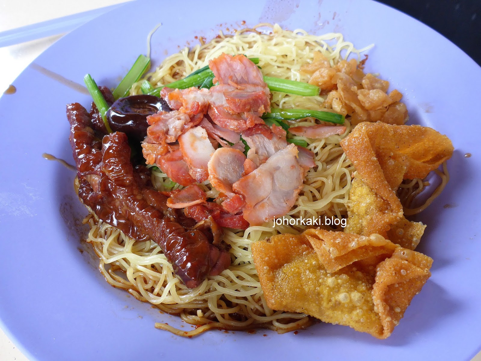 Food Places Near Mee