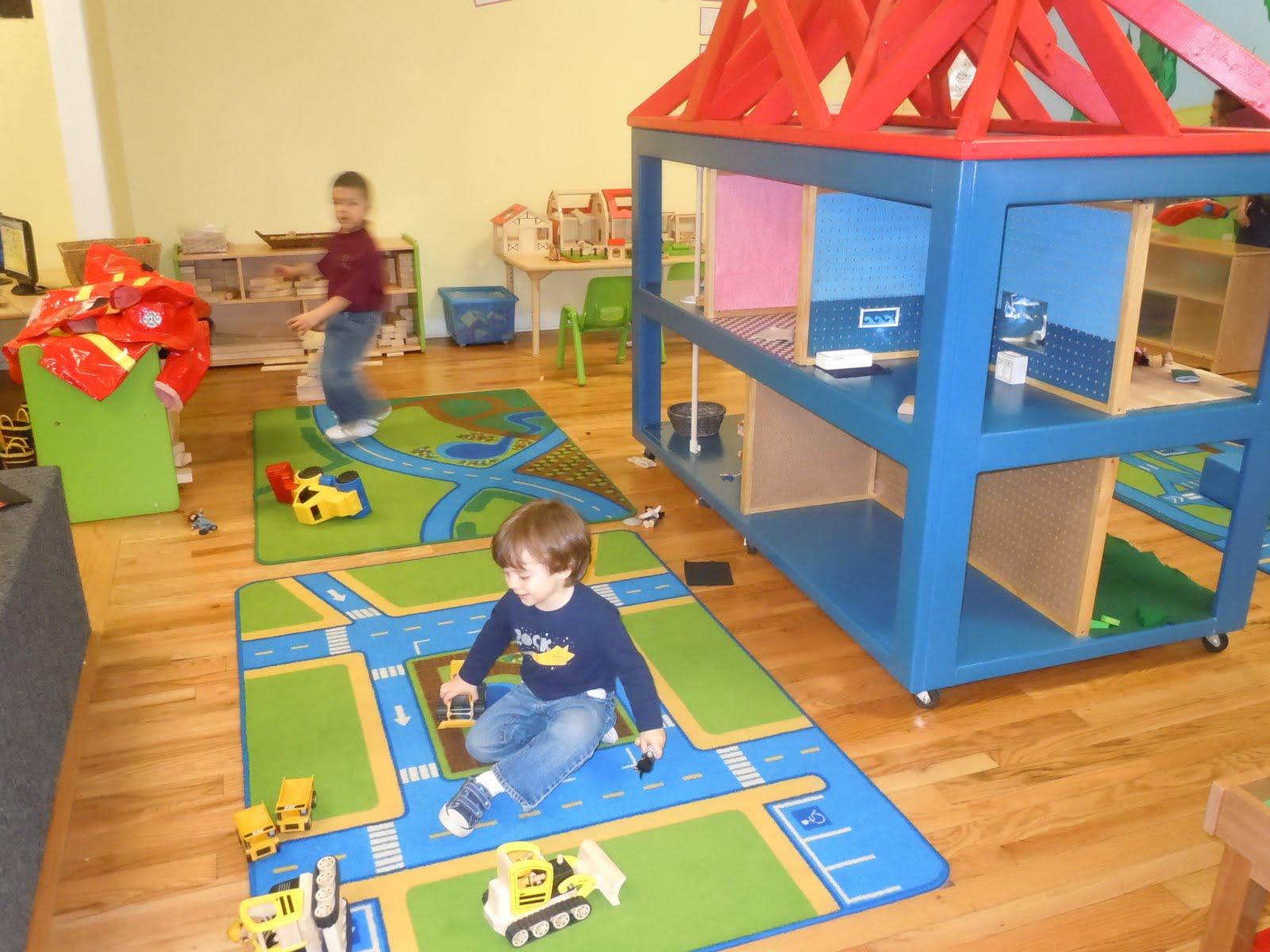 KidsWork Childrens Museum