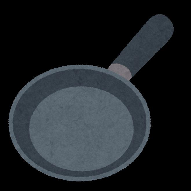 タークのフライパンの使い方とポイント6選|活用レシピ5選