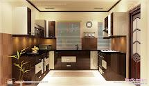Home Interior Design Rit Designers - Kerala