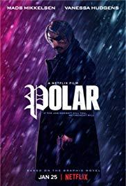 Assistir Polar