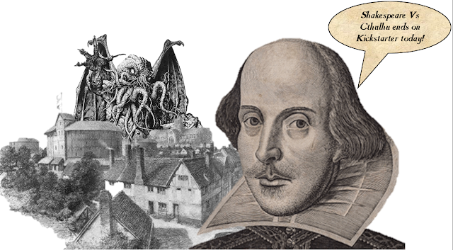 https://www.kickstarter.com/projects/1412864360/shakespeare-vs-cthulhu