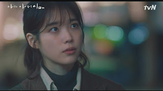 Sinopsis My Mister Episode 3 Part 1
