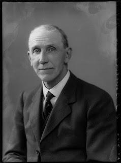 John Davys Beresford