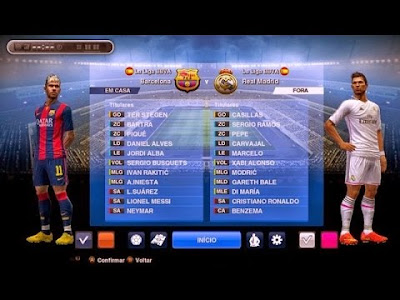 pes 2018 multiplayer mode