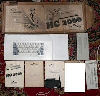 HC-2000