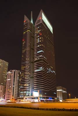 أبراج ناسيما للشقق الفندقية