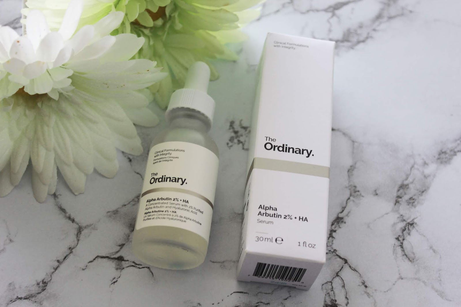 The Ordinary, Alpha Arbutin