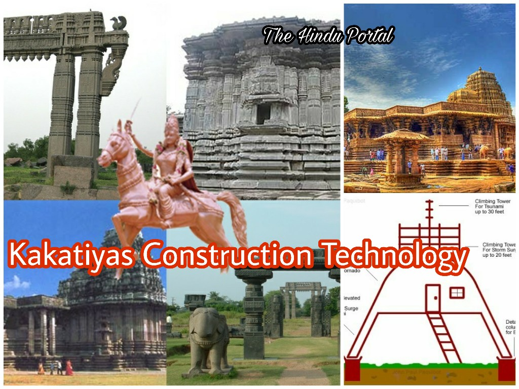 How Kakatiyas Invented Sandbox Technology for EarthQuake Resistant Constructions?