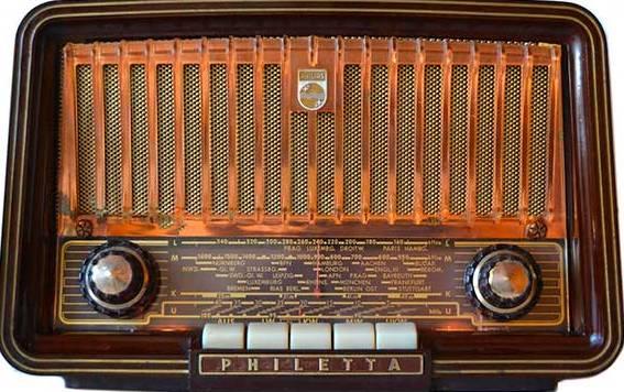 Yo fu a egb los a os 60 39 s y 70 39 s la tecnolog a de los a os 60 y 70 radios televisores - Fotos radios antiguas ...