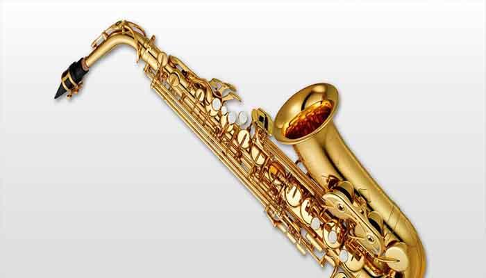 Alat Musik Saksofon