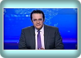 برنامج حديث الساعة حلقة 24-6-2016 محمد عبد الرحمن