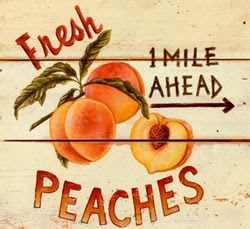 http://www.greenbuffaloblog.com/2012/07/celebrate-national-peach-month-10-peachy-facts/